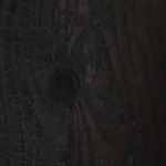 bardage en bois, noir,anthracite, modèle original OPENING NIGHT