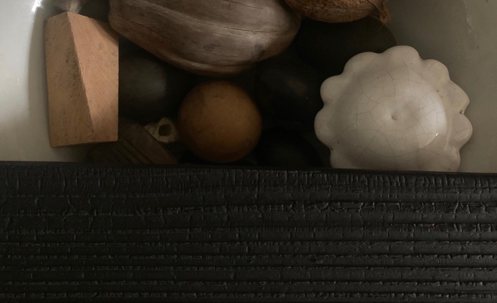 finitions pour bardage bois brûlé - boisnoir - shou sugi ban FRANCE